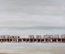 Ivan Lounguine. The horizon 6.