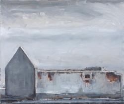 Ivan Lounguine. The horizon 11.