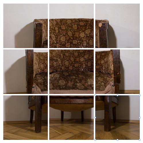стул №12