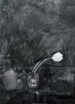 22 Тюльпан 90х70
