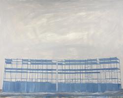 Ivan Lounguine. The horizon 17.