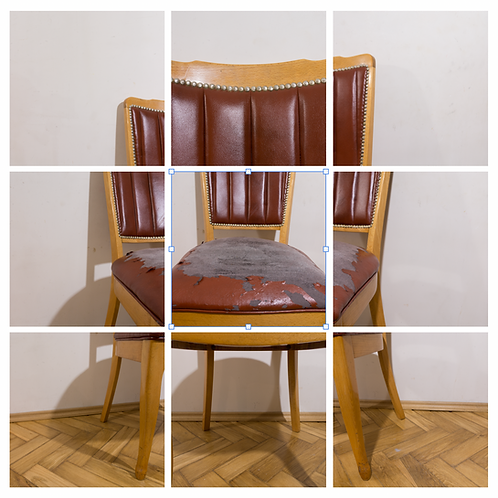 стул №11