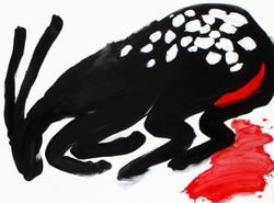 M. Koldobskaya. Antilope.