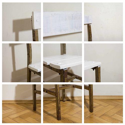 стул №1