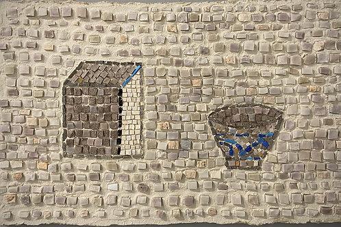 Натюрморт с узбекской пиалой
