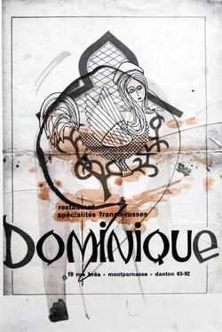 Condrieu (Dominique)