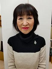 池田美恵子先生