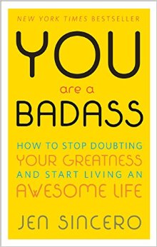 Your A Bad Ass