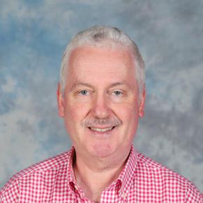 Peter Crowe