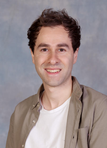 Jason Hildebrand