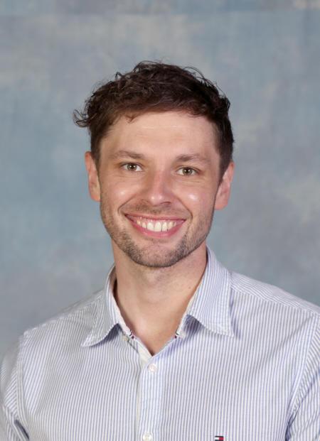 Aaron Palmer
