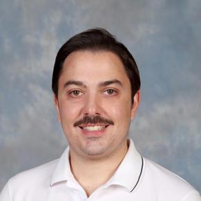 Daniel Mastrolembo