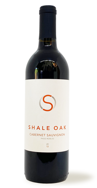 Cabernet Sauvignon 2012 - White Label