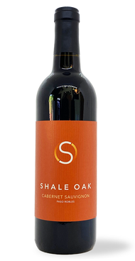 Cabernet Suavignon 2012 - Orange Label