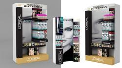 Product-Display-Rack