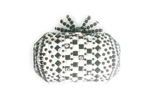 Angel Dream Range- Mosaic Clutch Bag