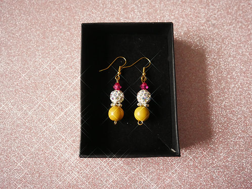 Candy Treat Earrings