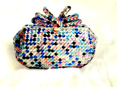 Angel Dream-Galaxy Clutch Handbag