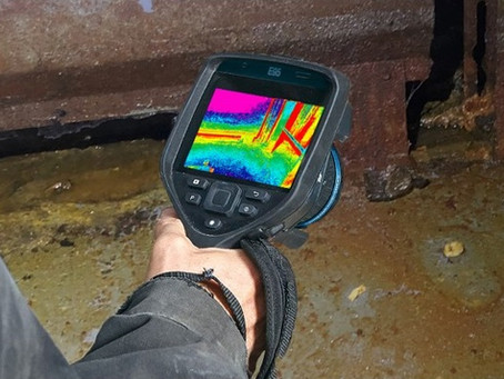 Infrared Camera Pro User - That Can Be You!