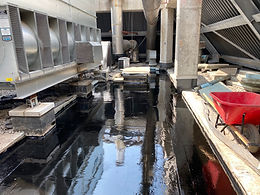 High-Rise Building at Lee Centre Drive - Flat Roof Waterproofing