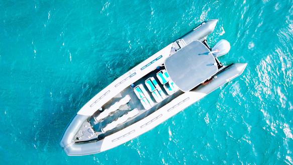 excursion bateau frejus saint raphael sa