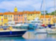 Bateau Saint-Tropez