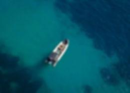 Bateau de saint raphael avec Sea you sun