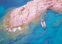 sortie en bateau de saint raphael avec s