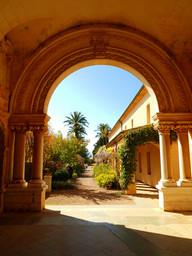 Monastère de l'île Saint-Honorat