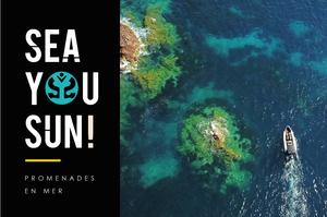 Excursion Estérel avec Sea You Sun