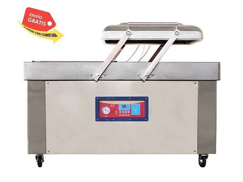 Empacadora De Alimentos Doble Campana Alto Vacio Mod 50 220v