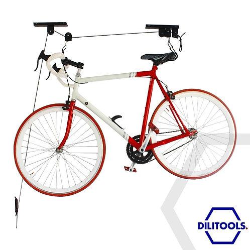 Soporte para colgar bicicletas de techos Dilitools