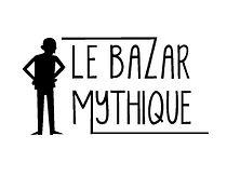 Logo de la Cie Le Bazar Mythique