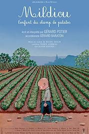 Visuel de Mildiou, l'enfant du champ de patates