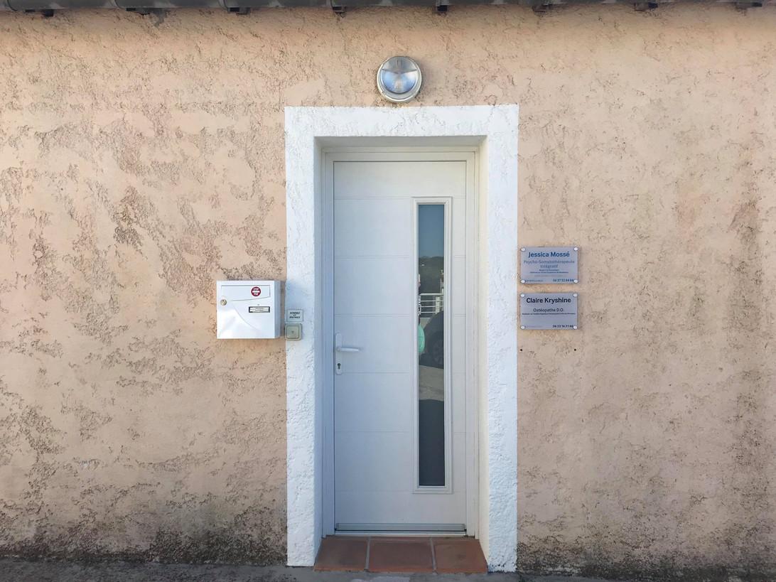 Cabinet de psycho-somatothérapie