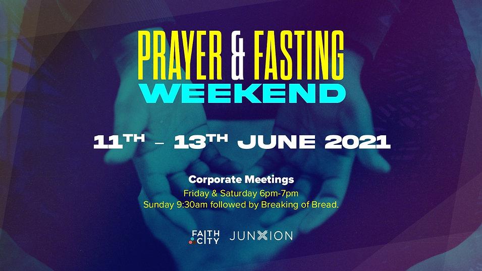 NEW Dates Faith City Prayer & Fasting.JP