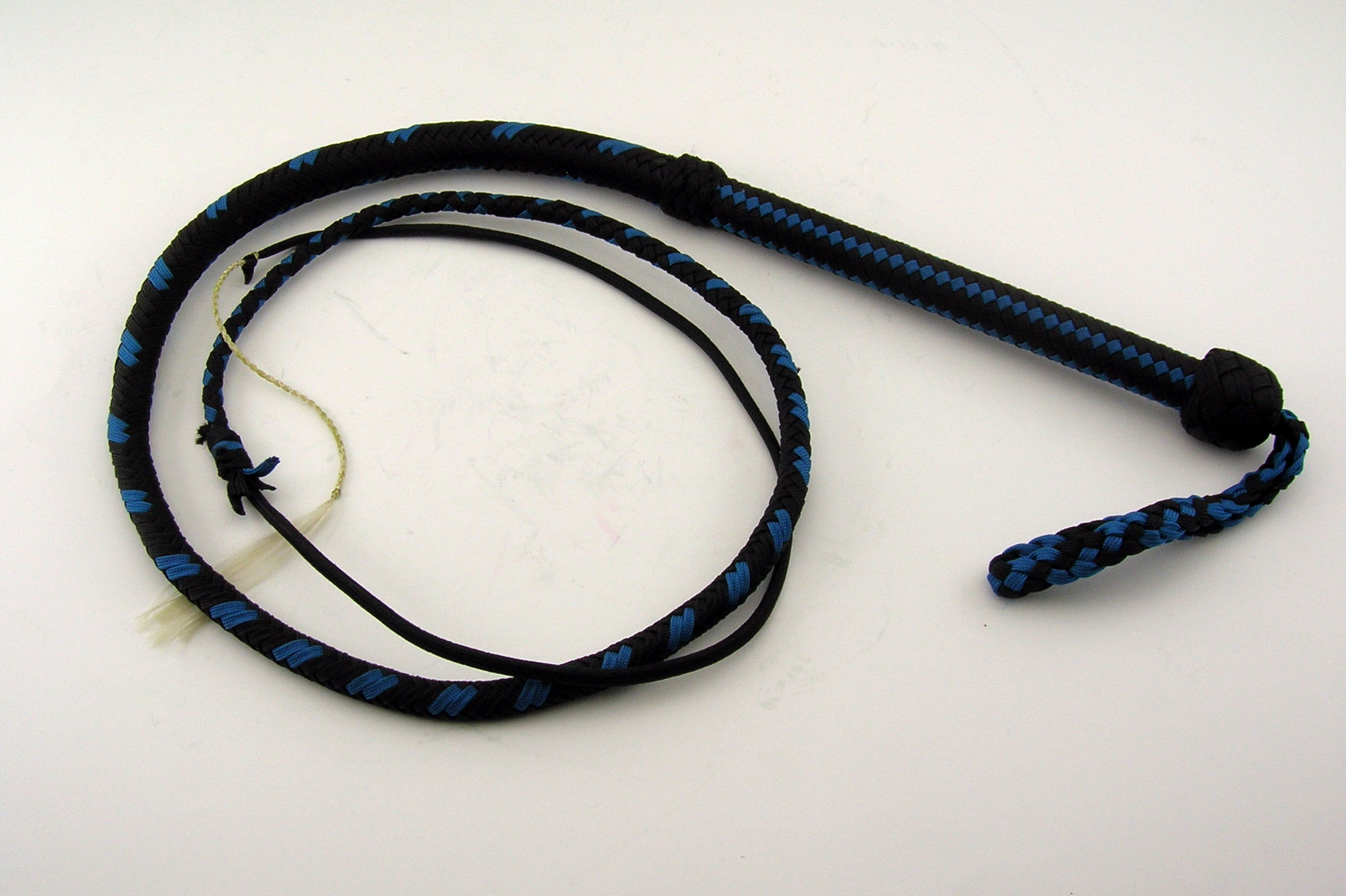 4ft Nylon Bull Whip