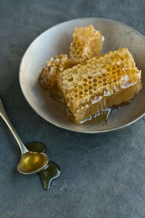 Em breve no site: Favo de mel