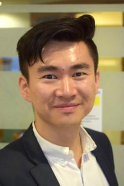 Dr Yang Chen