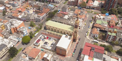 Bogotá Iglesia Santa Teresita