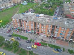 Bogotá Santa Catalina