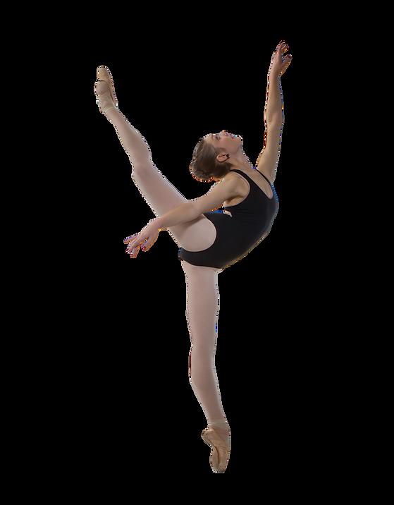 Revolution Academy of Dance