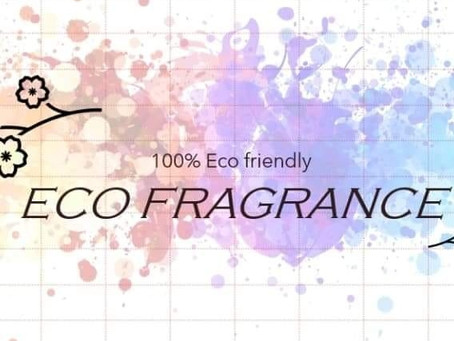 Testing: Eco Fragrance