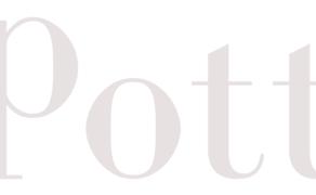 Testing: Pott Candles
