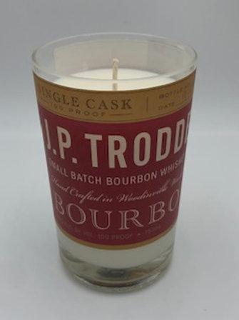 J.P. Trodden Bourbon Red Label- Made to Order