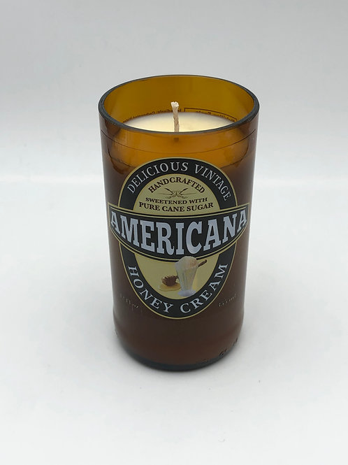 Americana Honey Cream (Coco Puffs)-In Stock
