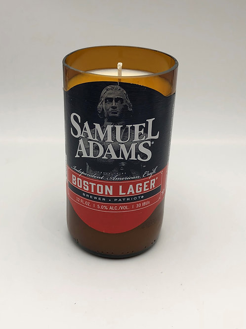 Samuel Adams Boston Lager-Made to Order