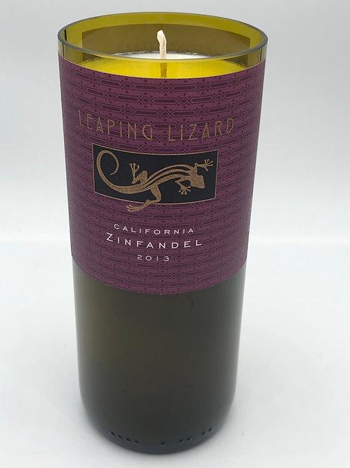 Leaping Lizard Zinfandel (Blackberry Lemonade)-In Stock
