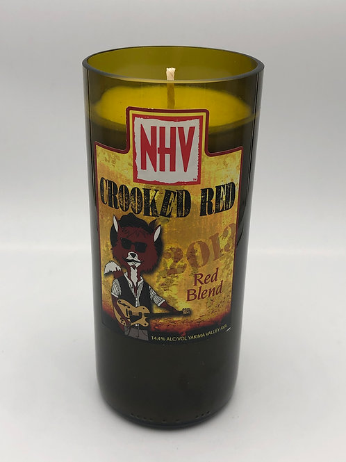 NHV Crooked Red (Strawberry Guava)-In Stock