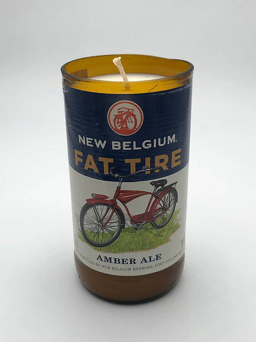 New Belgium Fat Tire-Made to Order